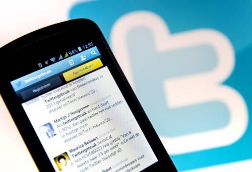 Twitter en advertenties
